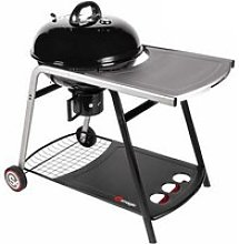 Barbecue à charbon portable 57cm - 332570003