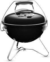 Barbecue à charbon portable