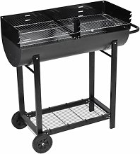 Barbecue à charbon Texas HDV26170