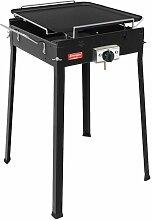 Barbecue à gaz Mono - Noir