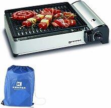 Barbecue à gaz portable réchaud à gaz