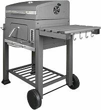 Barbecue au charbon de bois MontréalFire Beam