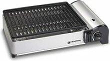 BARBECUE Barbecue gaz portable à gaz KEMPER
