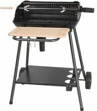Barbecue charbon bergamo