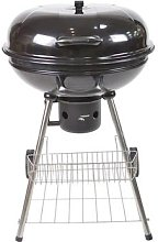 Barbecue charbon COSYLIFE CL-57 ROND 57CM avec