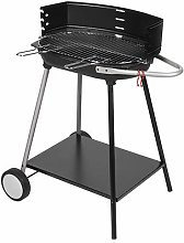 Barbecue Charbon SOMAGIC 52x37.5 cm