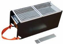 Barbecue de table à charbon Yaki - Cookut noir en