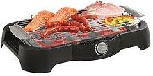 Barbecue de table électrique rectangle 2000 W
