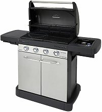 Barbecue Design Master 4 Series S Classic -