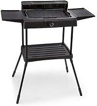 Barbecue électrique combiné 1700-2000 W Kitchen