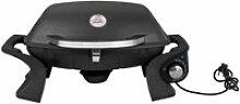 Barbecue électrique portable 2200w - 971.3408