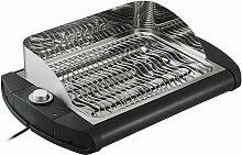 barbecue électrique posable 2300w - 319004 -
