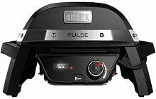 Barbecue électrique PULSE 1000 - 1,8KW - Weber