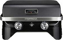 Barbecue gaz à poser Attitude LX - Noir -