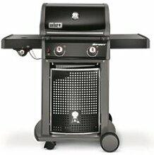 Barbecue gaz weber spiritclassice220blk