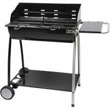 Barbecue giga - charbon de bois