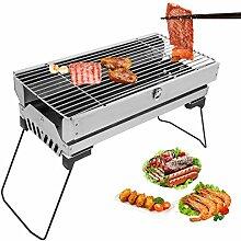 Barbecue Grill, sécurité Buckle Fixe Outils pour