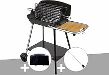 Barbecue Horizontal et Vertical Excel Grill