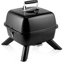 Barbecue hybride portable 2000 W 01.112256.01.001
