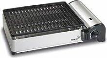 BARBECUE Kemper 104997 Barbecue Portable Smart256