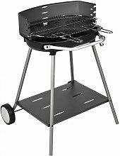 Barbecue Kos Fonte