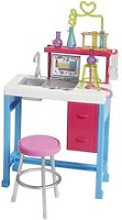 Barbie - laboratoire MATFJB28