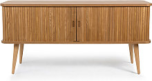Barbier - Buffet design bois