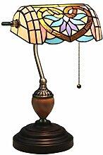 Baroque Européenne Lampe de Table Lampe de
