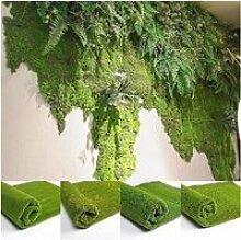 Barriere Jardin Artificielle Extensible Plantes