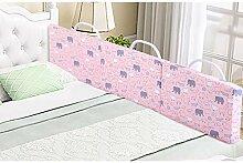 Barrières de lit GuardRail Bed King/Queen Size