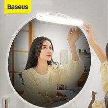 Baseus – lampe de maquillage pour miroir,