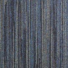 Batik '190' - Bleu - 50 x 50 cm - Balsan