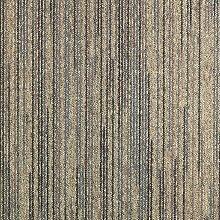Batik '750' - Marron - 50 x 50 cm - Balsan