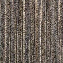 Batik '780' - Marron - 50 x 50 cm - Balsan