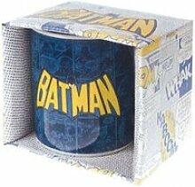 Batman - mug logo MUGBM1