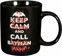 Batman - mug logo ULC0122041