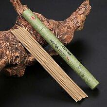Bâtonnets de bois de santal pièces/boîte