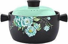 Batterie De Cuisine En Céramique Pot À Soupe Pot