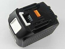 Batterie Li-Ion 6000mAh (18V) pour outils