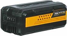 Batterie lithium 4,0Ah pour équipement jardin sur