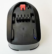 Batterie lithium-ion Rechargeable, 5,0 ah, 14.4V,