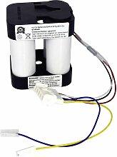 Batterie pour lampe de poche HSE7EX / SEB8 ex