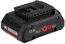Batterie PROCORE 18V 4 AH Professional en boîte