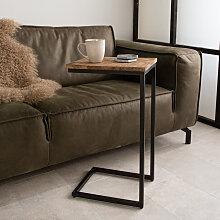 Bavaro Table PC Portable 69 x 31 x 38 cm