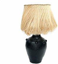 Bazar Bizar JAPA010BN-M-45 Lampe, Terracotta,
