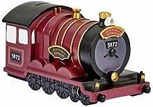 BB designs Europe LTD Tirelire Harry Potter Train