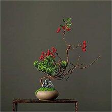 Bdesign Plante Artificielle Arbre de bonsaïs 42cm