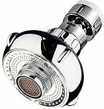 BDWS 1 pièces rotatif robinet barboteur bec