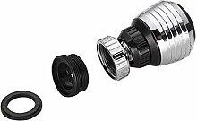 BDWS 360 rotation rotatif robinet bec filtre