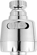 BDWS Tête de pulvérisation robinet rotatif